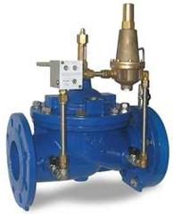 water flow control valve flow control. Black Bedroom Furniture Sets. Home Design Ideas